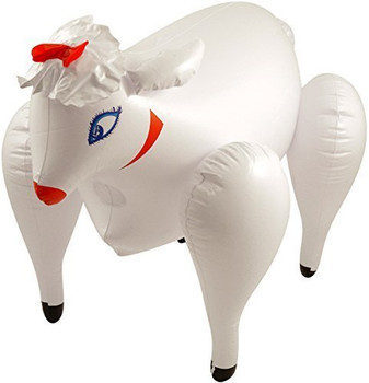 Inflatable Bonkin' Sheep