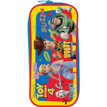 Toy Story 4 Premium Pencil Case