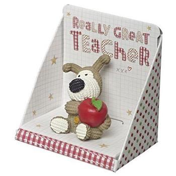 Boofle Resin Figure Really Great Teacher (401948)