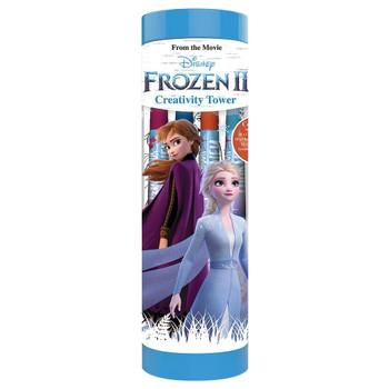 Frozen 2 Creativity Tower