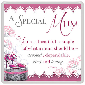 A Special Mum Celebrity Style World's Best Magnet