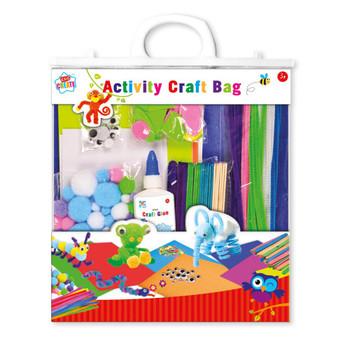 Carry Along Craft Activity Set