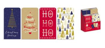 Contemporary Designs Christmas Money Wallet