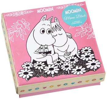 Moomins Memo Block - Notes Character Christmas Gift Present