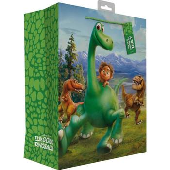 Pack of 12 Good Dinosaur Large Gift Bags