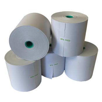 Box of 20 BPA Free 80x80mm Thermal Rolls