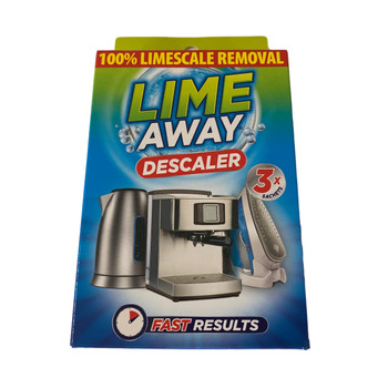 Pack of 3 Lime Away All Purpose Descaler