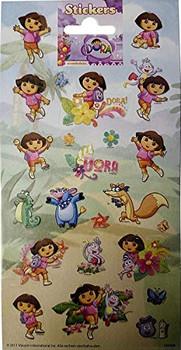Stickers Dora 2 Twinkle