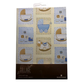 For Baby Gift Wrapping Paper