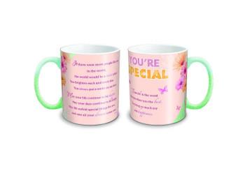 You're Special... Sentimental Mug