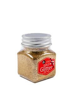 Glitter Gold Non-Toxic 40g