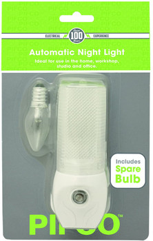 Pifco Automatic Night Light