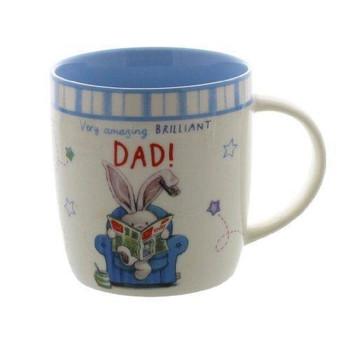 Bebunni Mug Dad (BEB137)