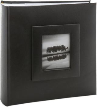 Kenro Savoy Series Black Photo Album