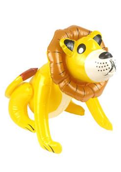Inflatable Lion 53cm