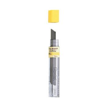 Tube of 15 Pentel Super Hi-Polymer HB 0.9mm Pencil Leads
