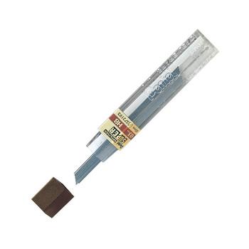 Tube of 12 Pentel 0.3mm HB Hi Polymer Super Pencil Leads