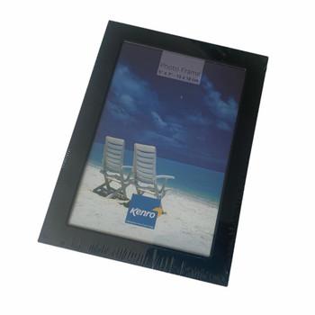 "Kenro 5x7"" Black Border Photo Frame"