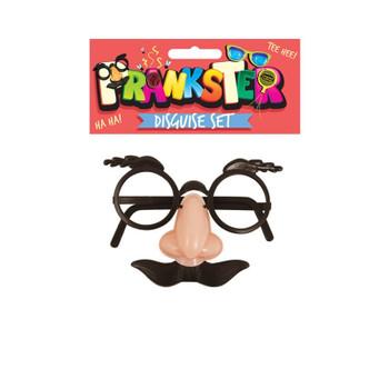 Children's Frankster Disguise Set