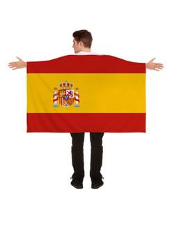Flag Cape Spain