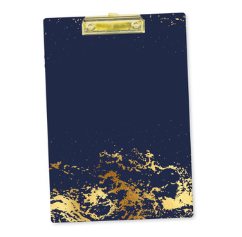 A4 Clipboard From The Opulent Geo Collection