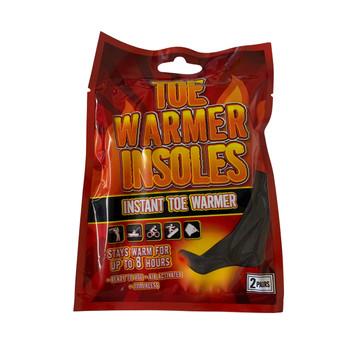 Pack of 4 Masterplast Toe Warmer