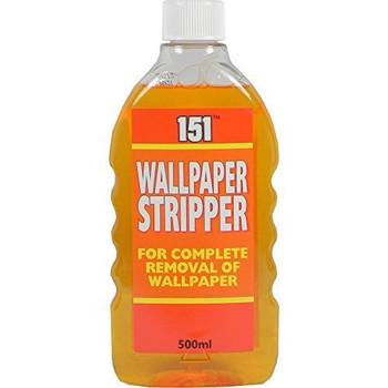 151 Wallpaper Stripper 500ml