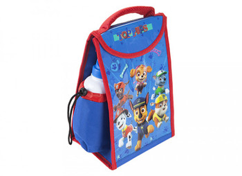 Paw Patrol Lunch Bag With Bottle