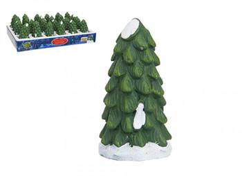 Secret Fairy Winter Woodland Christmas Tree