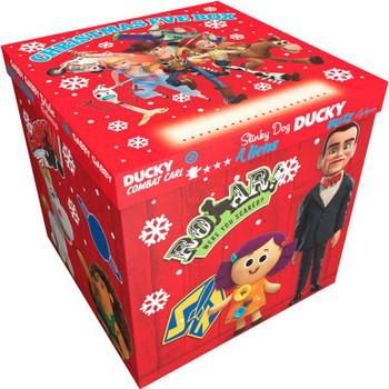 Toy Story 4 Christmas Eve Box