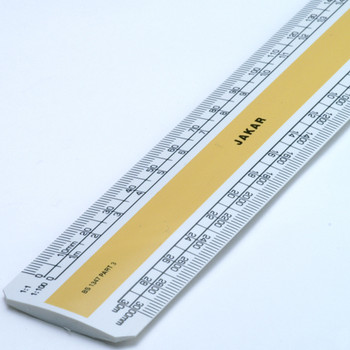15cm Scale Ruler