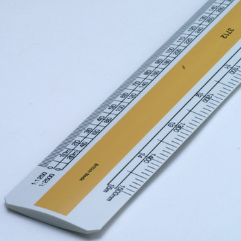 30cm Scale Ruler