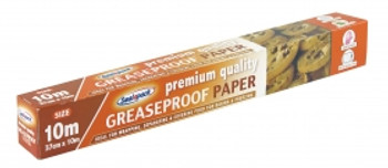 10m Premium Quality Greaseproof Paper