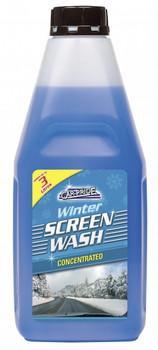 1 Litre Winter Screen Wash