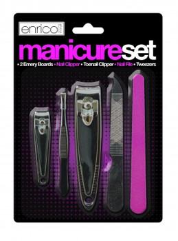 5 Piece Manicure Set