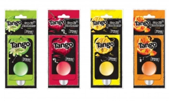Tango Liquid Car Air Freshener