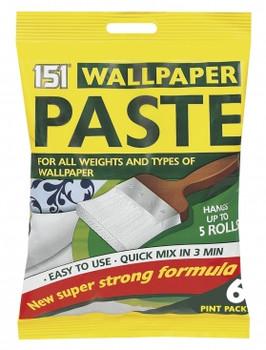 Wallpaper Paste - 5 Roll