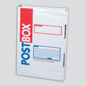 10 Video County Post Boxes