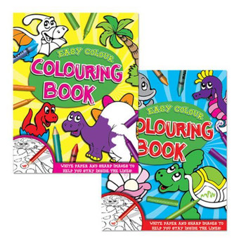 Superior Colouring Book 96 Pages
