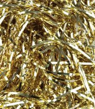 28g Gold Metallic Shred