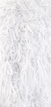 20g White Shredded Tissue