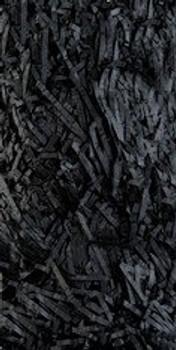 20g Black Shredded Tissue