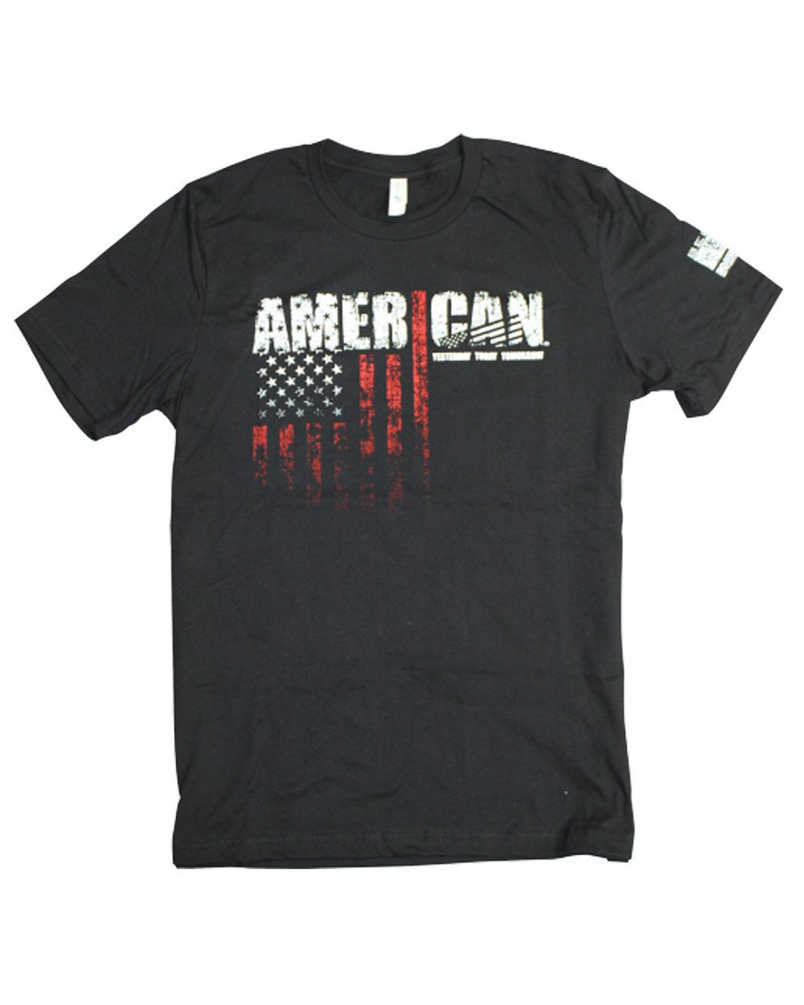 American Short Sleeve