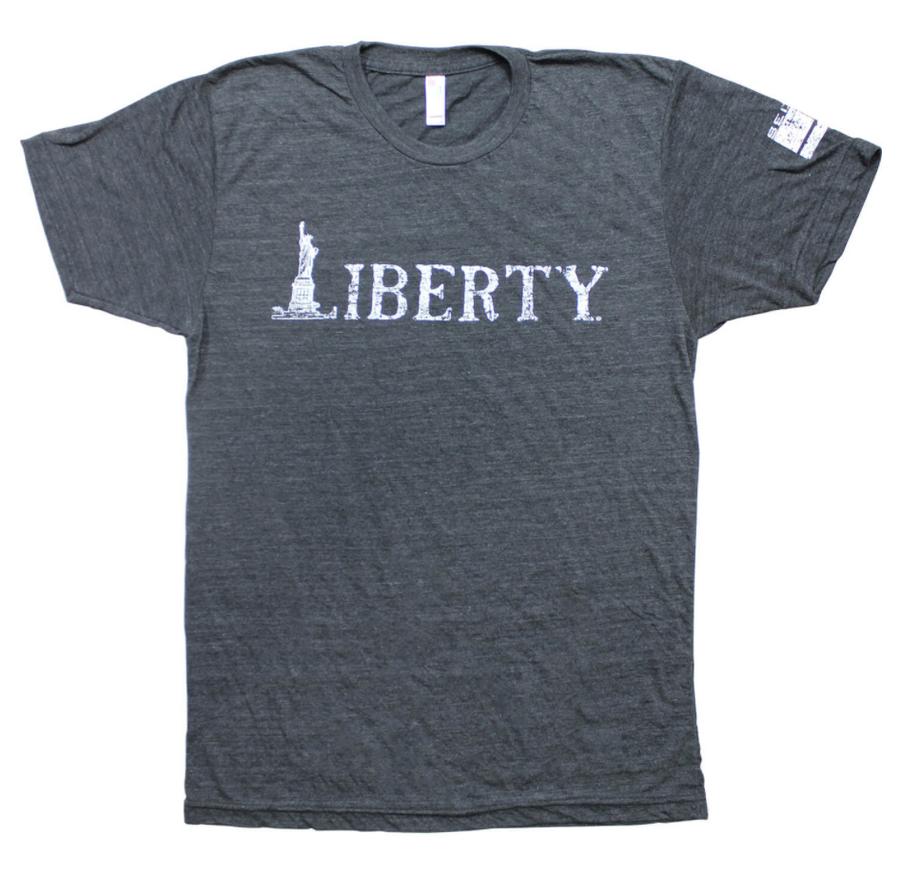 Liberty Tee