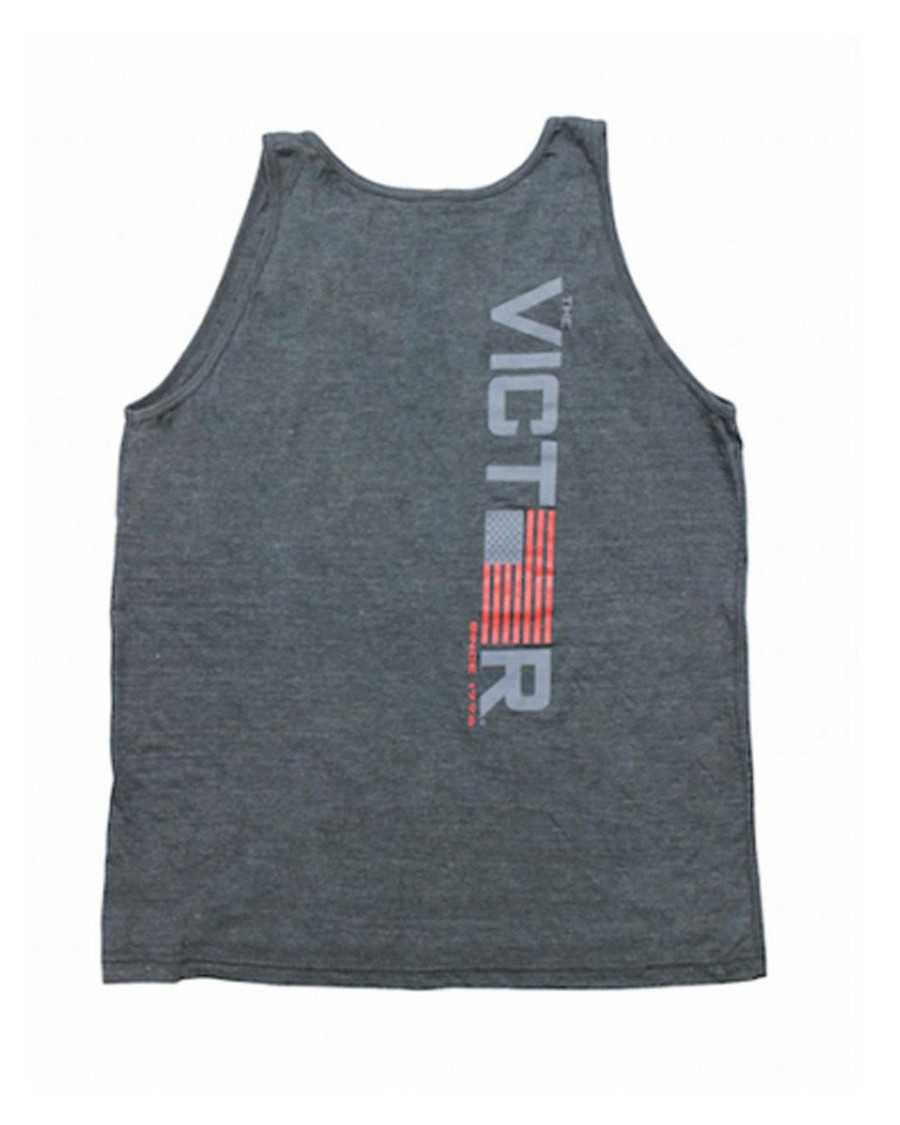 Victor Tank Top