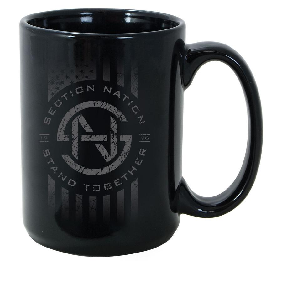 SN Mug - Gray