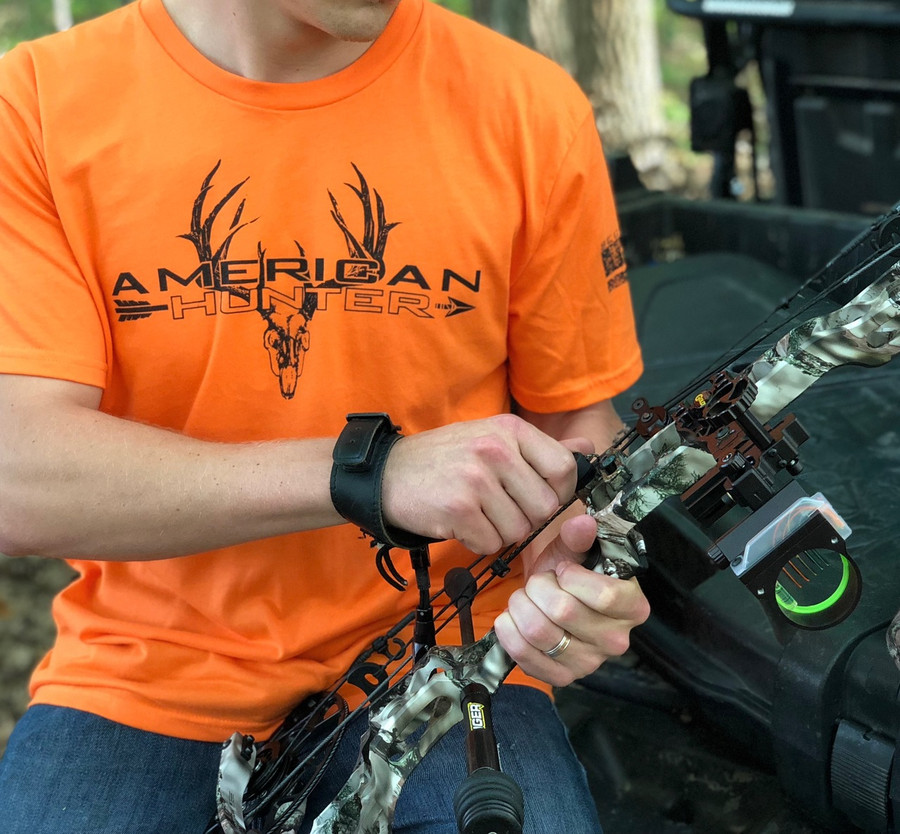 American Hunter - Orange