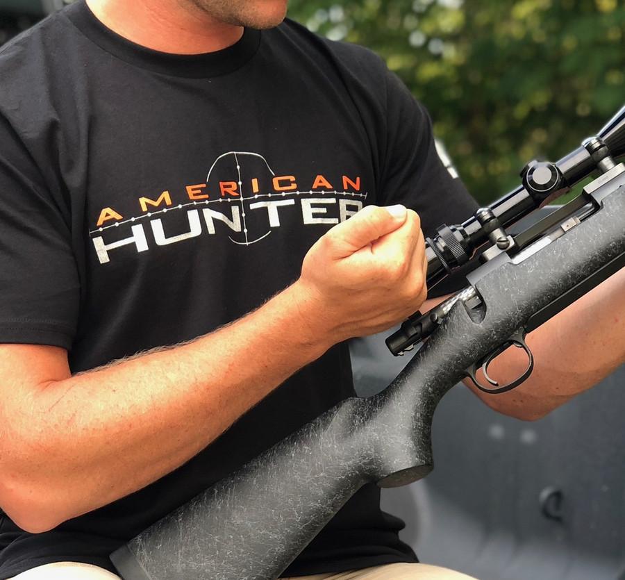 American Hunter - Rifle
