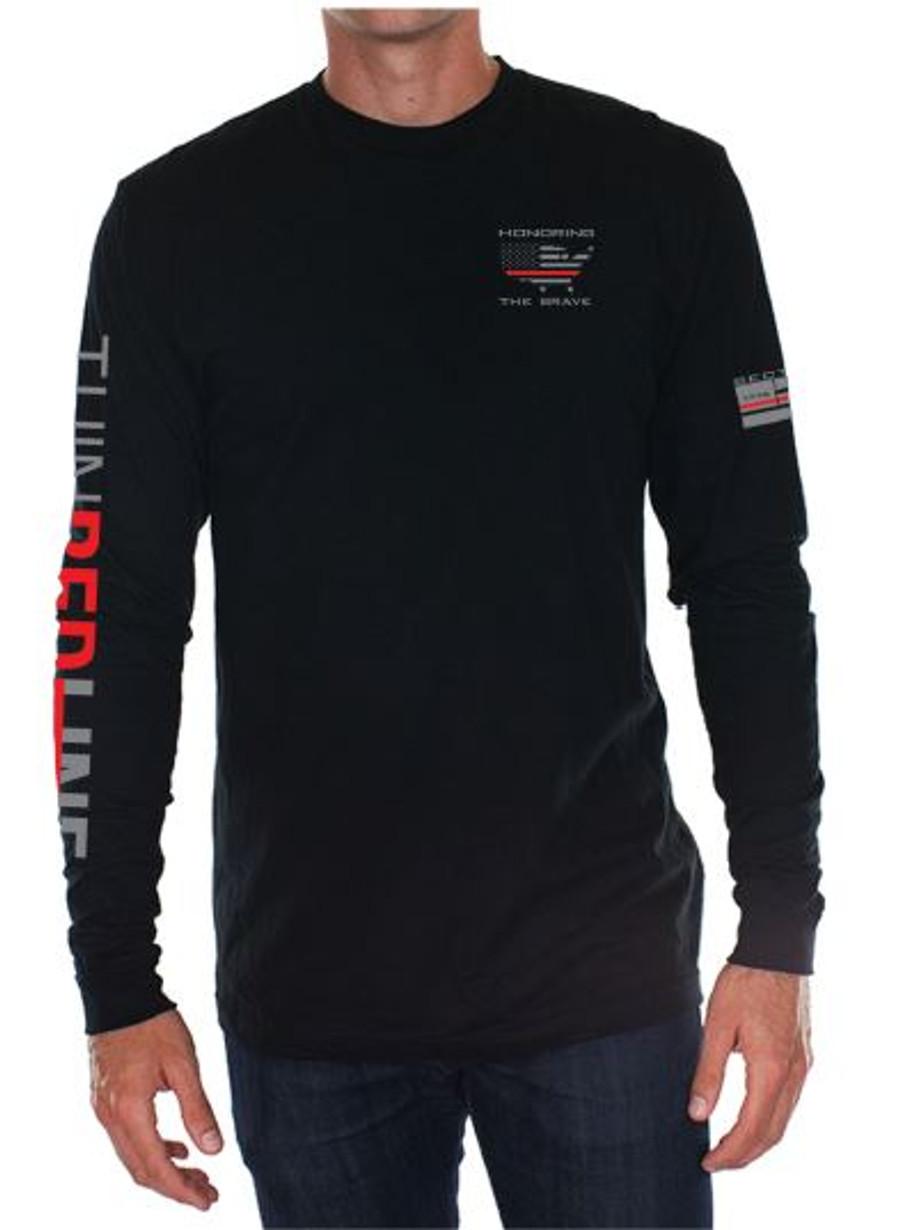 TRL Long Sleeve 2.0 - Black