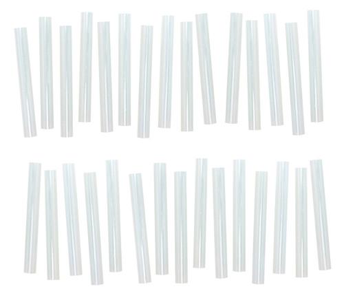 We R Memory Keepers Maker's Glue Sticks 30/Pkg-Clear -60000401 - 633356620877